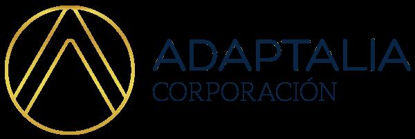 Adaptalia Corporación web