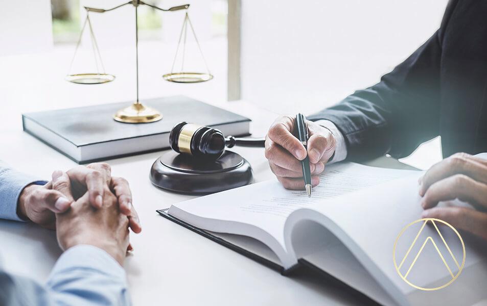 Derecho penal Adaptalia Corporación