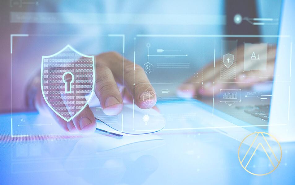 Seguridad de la información Adaptalia Corporación